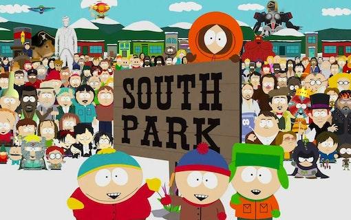 HBO vinner rättigheterna till South Park