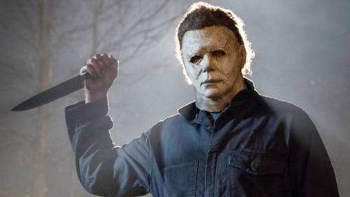 30 Halloweenklassiker vi rekommenderar