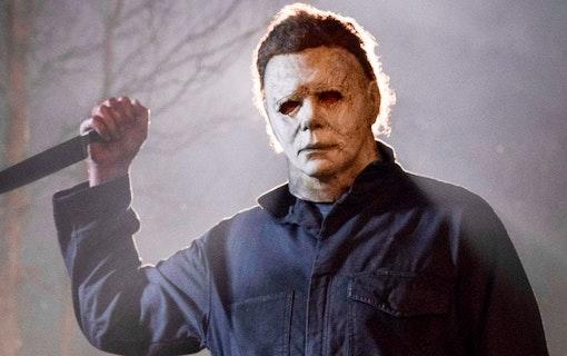"""Följ med bakom kulisserna på nya """"Halloween Kills"""""""
