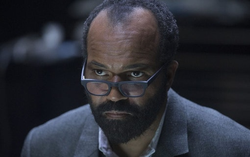 Jeffrey Wright spelar Jim Gordon i The Batman