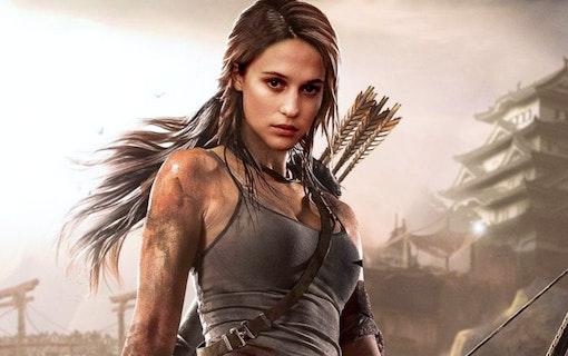 Alicia Vikanders Tomb Raider 2 går framåt