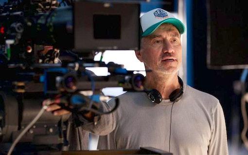 Bioaktuella Roland Emmerich skrämmer de stora filmbolagen