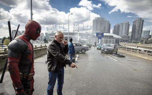 Disney lägger ner Deadpool-regissörens X-Men