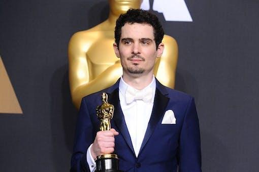 Regissören bakom La La Land och Whiplash gör ny storfilm