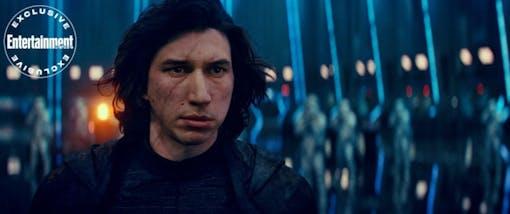 Exklusiva bilder till Star Wars: The Rise of Skywalker
