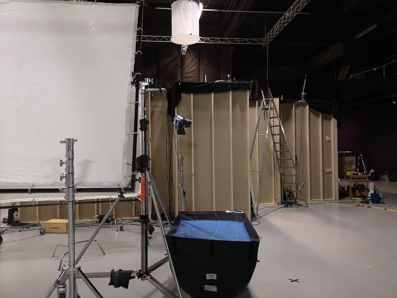 Götebrogs Studios.