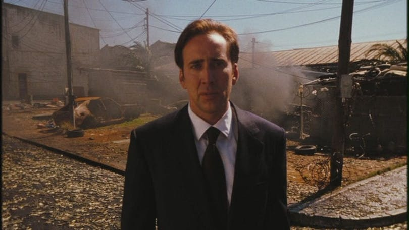 Nicolas Cage i Lord of War
