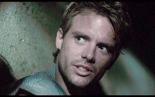 Terminator-skådisen Michael Biehn besöker Sci Fi World i Stockholm