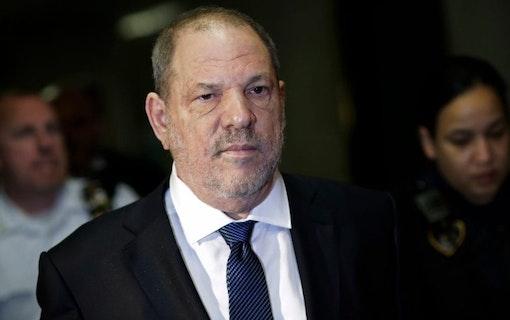 Dokumentär om den ökände producenten Harvey Weinstein