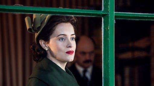 Claire Foy återvänder till The Crown säsong 4