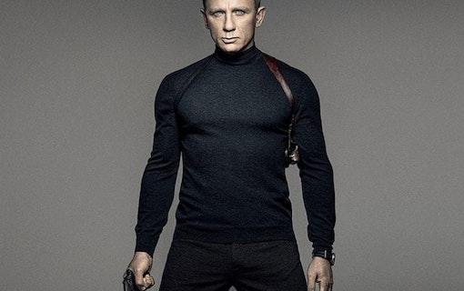 James Bond: No Time to Die blir Daniel Craigs sista
