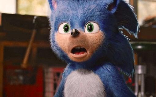 Efter kritiken – Så ska Sonic se ut!
