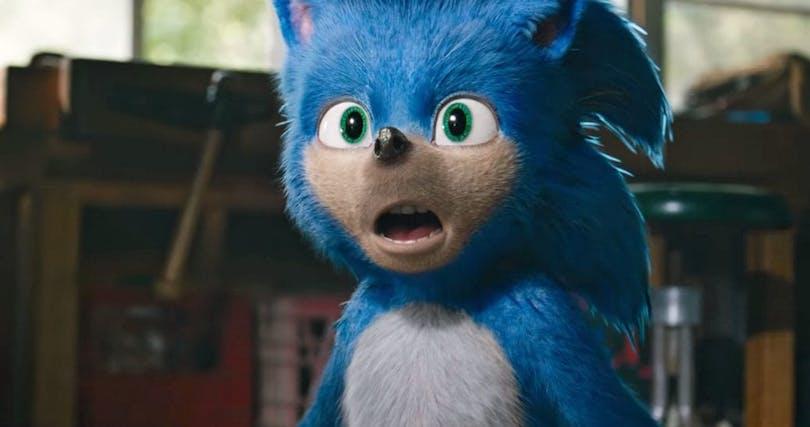 Efter kritiken – Så ska Sonic se ut