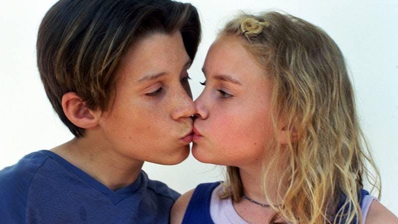 Eva och Adam blir ny film