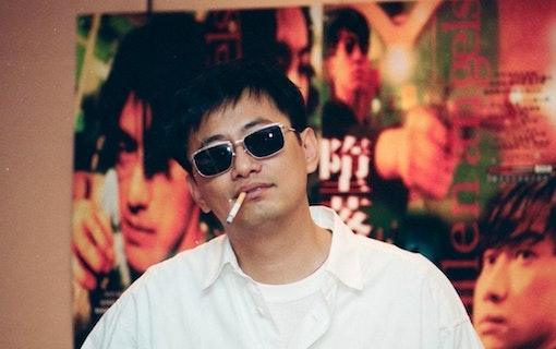 Wong Kar-wai jobbar på ny film