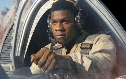 Star Wars stjärnan med huvudroll i ny thriller på Netflix