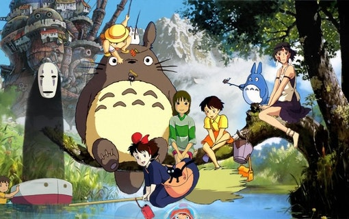 Musik av Studio Ghibli framförs live i Stockholms konserthus