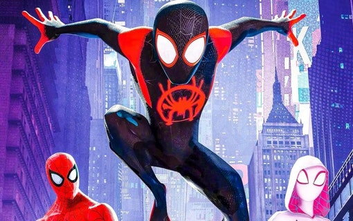 Spider Man: Into the Spider-Verse får uppföljare