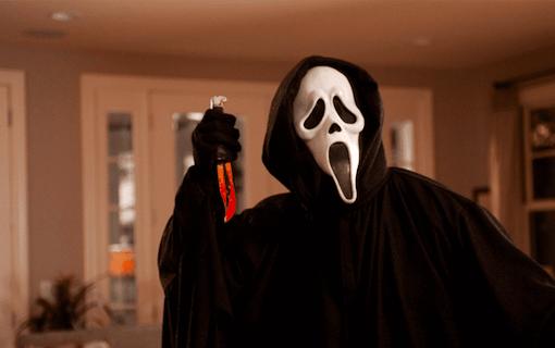 RYKTE: Ny Scream-film under utveckling