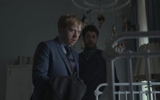 Servant (2019)