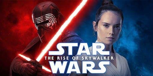 Nytt trailerklipp till kommande Star Wars: The Rise of Skywalker