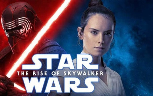 Nytt trailerklipp till kommande Star Wars: The Rise of Skywalker