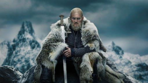 Vikings säsong 7 – En helt ny vikingaserie…