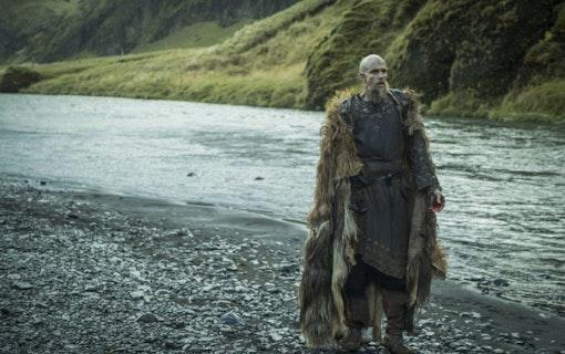 Då har Vikings säsong 6 premiär