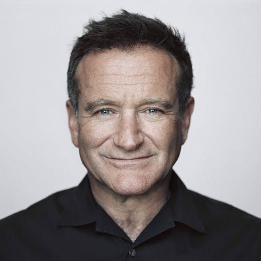 Robin Williams, ölkorv, folköl och snackbuffé