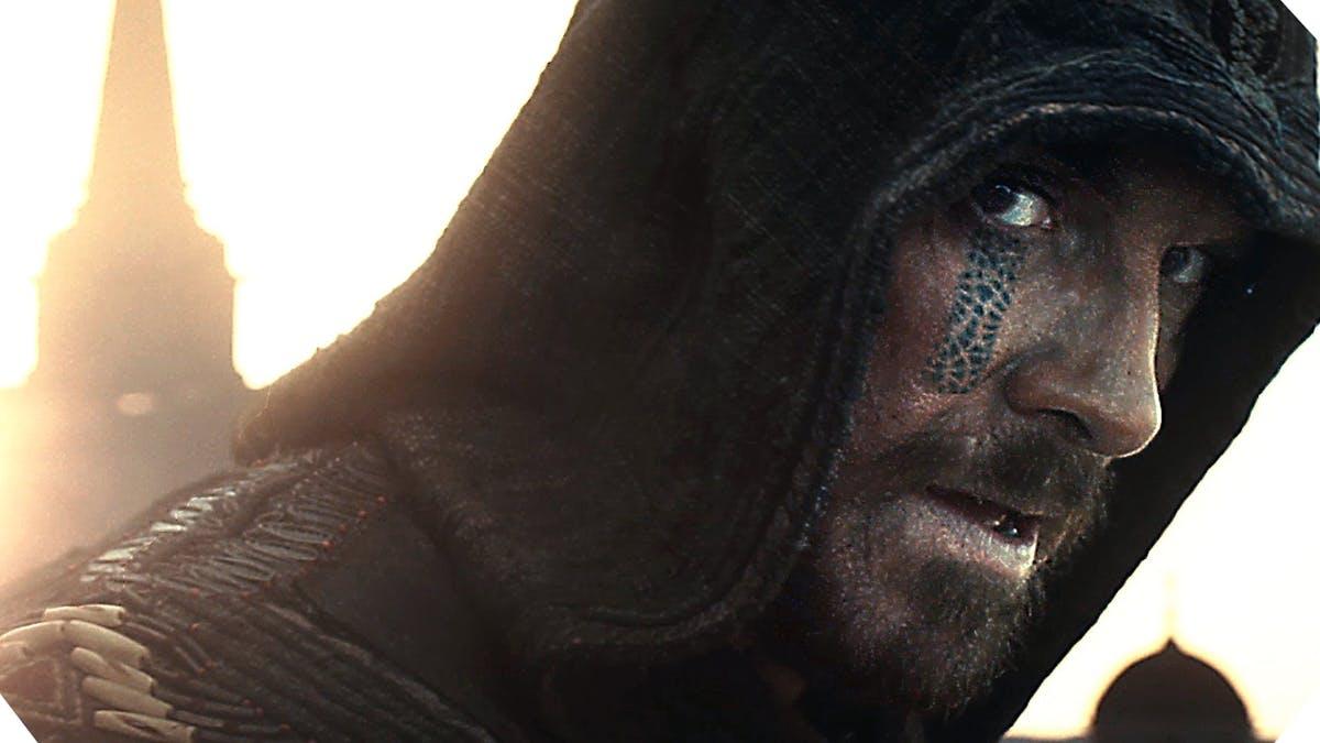 Assassin's Creed till bioduken – alltid lika svårt att göra spel till film