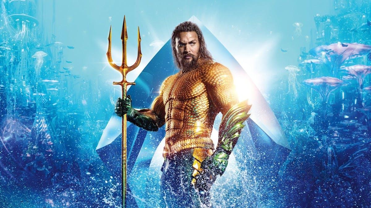 Förhoppningar och farhågor: Aquaman