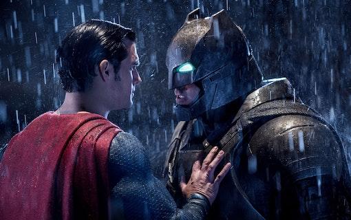 """DC vs Marvel-kriget är ett """"No Win Scenario"""" för oss filmkritiker"""