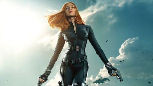 Missa inte första trailern till Black Widow