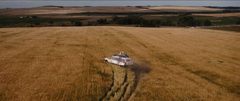 Nya bilder till nya Ghostbusters samt detaljer om nya trailern