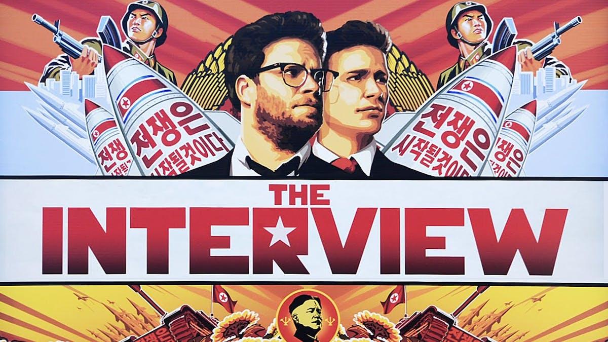 "Tankar kring ""The Interview""-kontroversen"