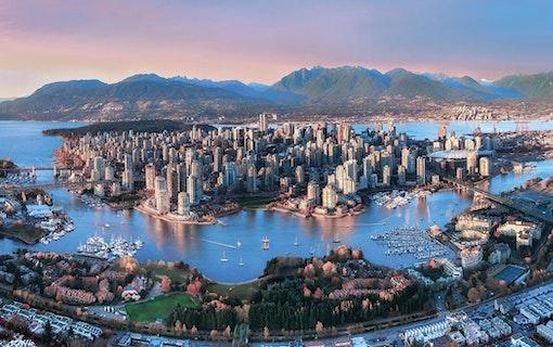 Vancouvers Film och TV industri i mina ögon