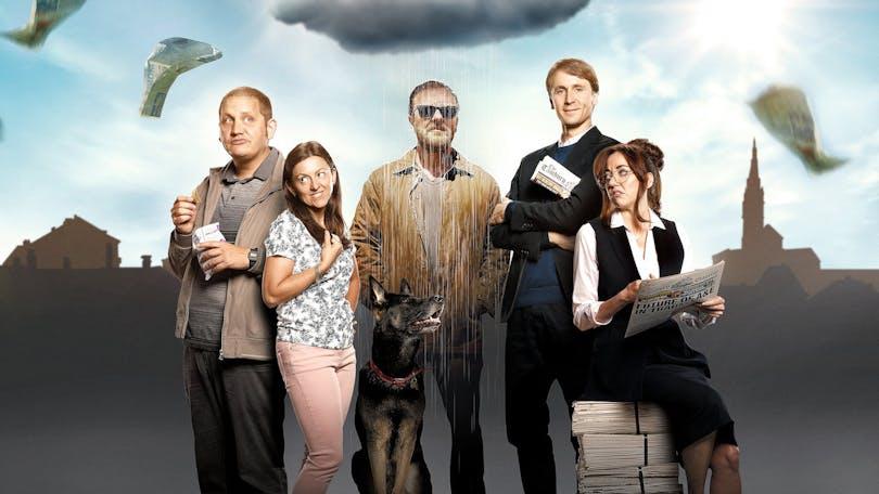 After Life – En av de bästa serierna på Netflix