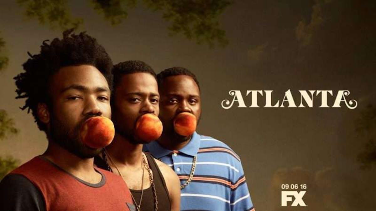 Atlanta på Viaplay
