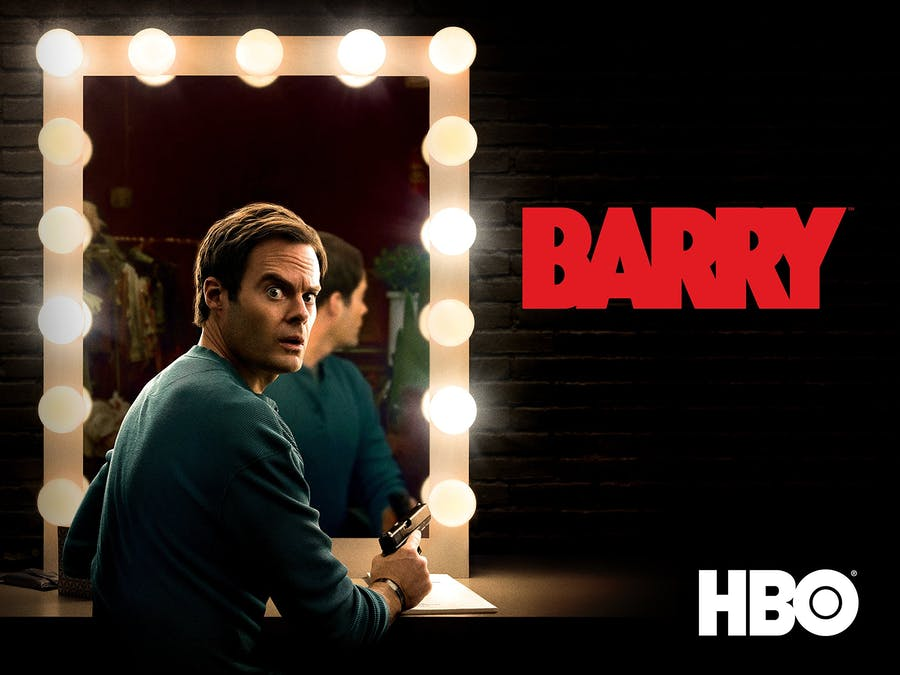 Barry HBO