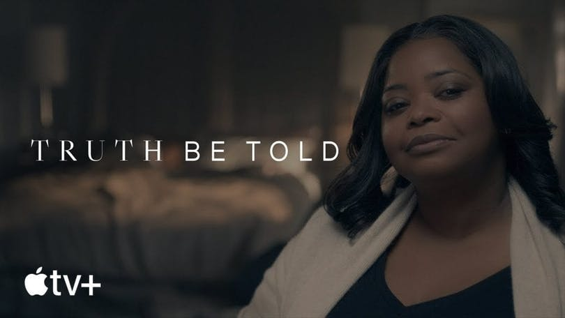 Octavia Spencer i Truth Be Told