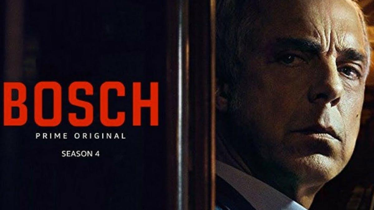 Bosch säsong 4