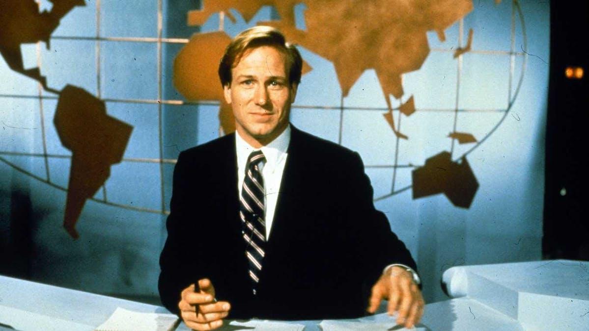 Broadcast News - Nyhetsfeber
