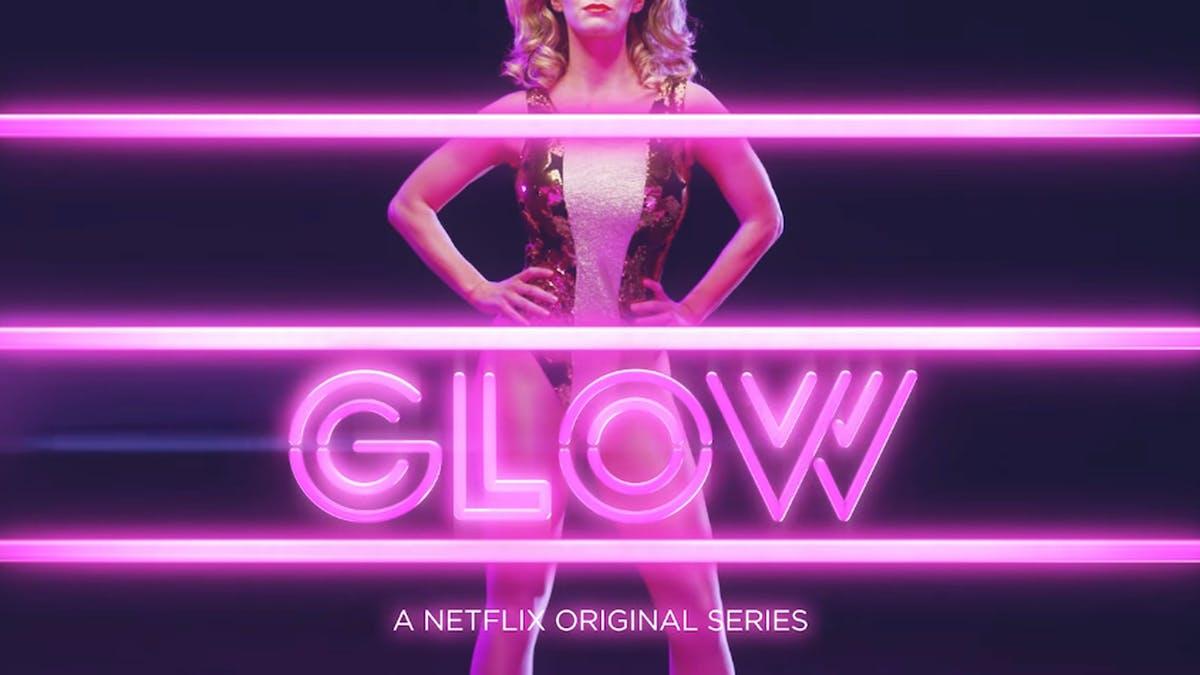 Glow serie