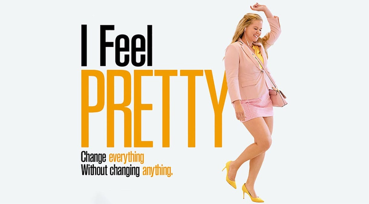 Film I Feel Pretty