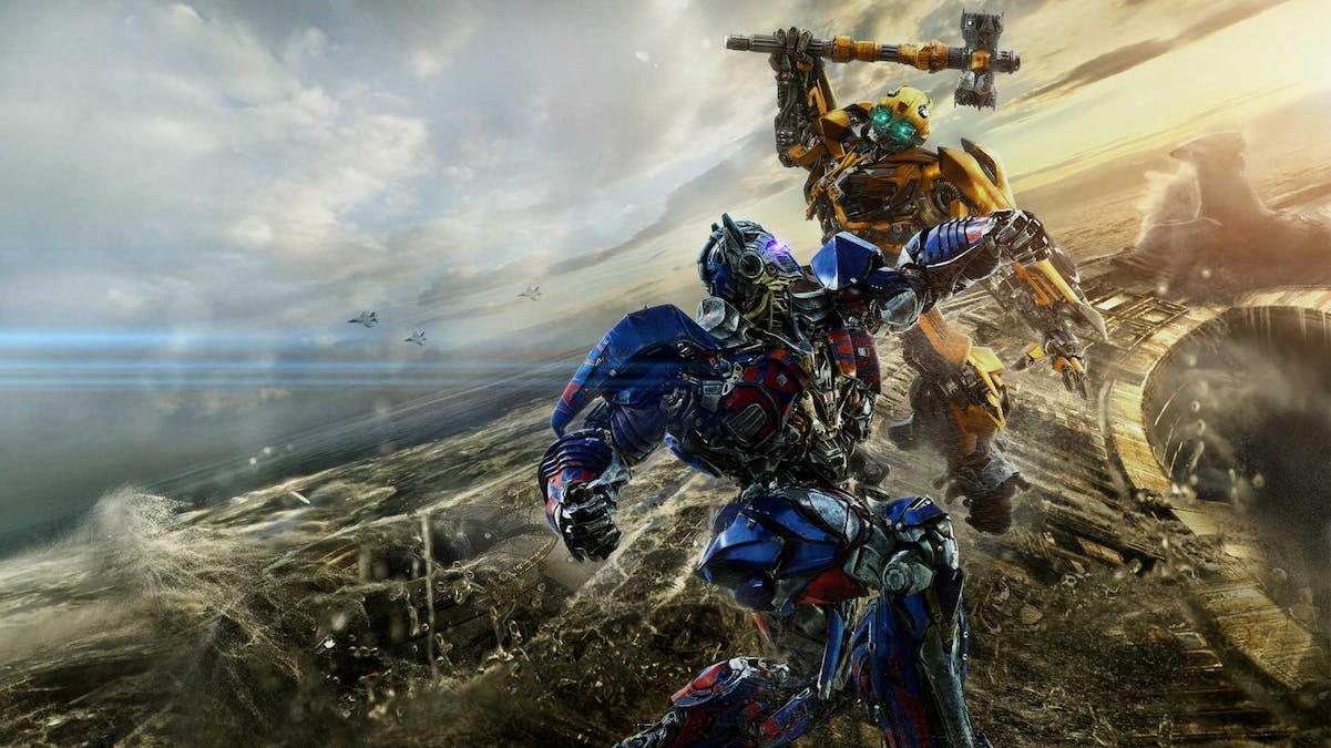 Intervju: Anthony Hopkins (Transformers)
