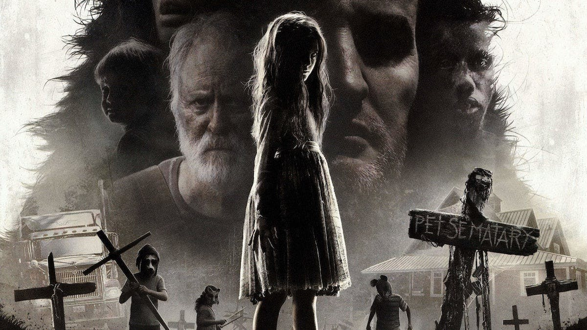 Intervju: John Lithgow om Pet Sematary