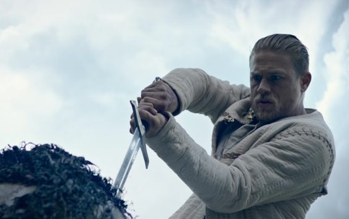 Filmen King Arthur: Legend of the Sword