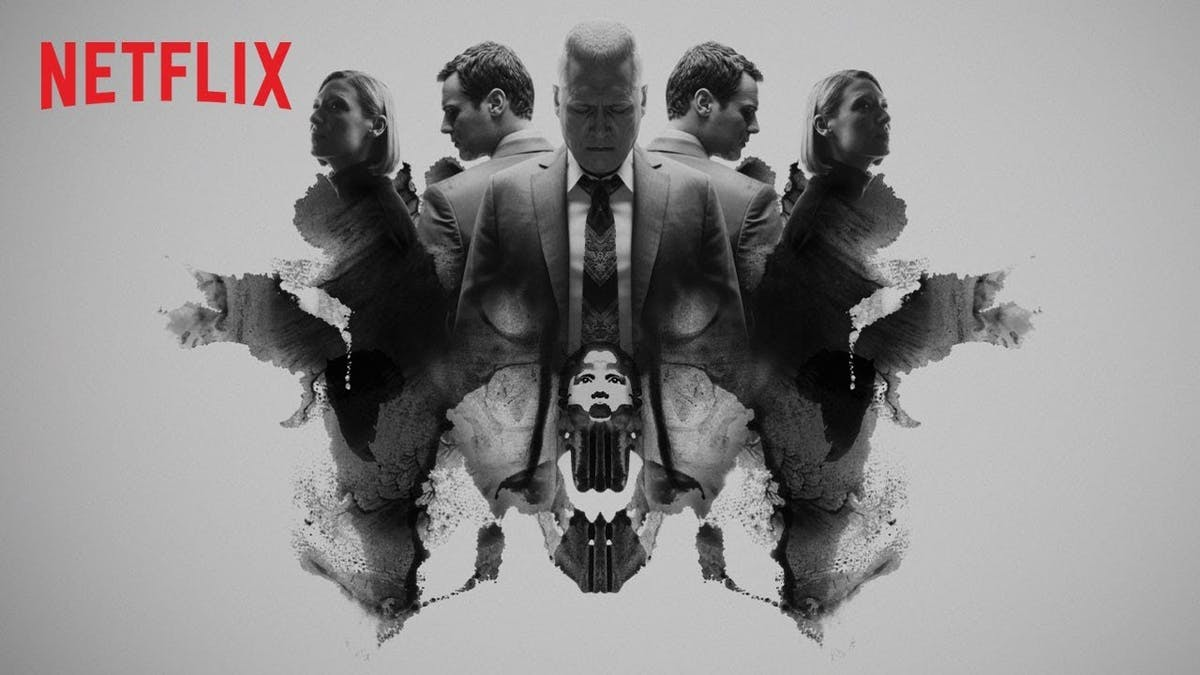 Netflix Mindhunter