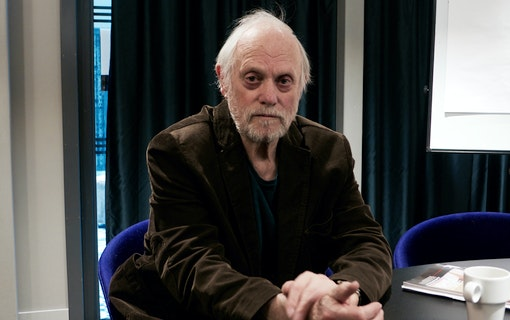 Jan Troell