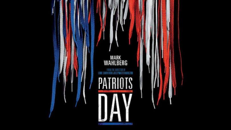 Patriots Day filmen
